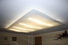 Ausgefallene deckenlampen  Billardzimmer zuhause | Partner